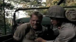 A Última das Guerras Trailer (To End All Wars).