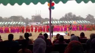 Lal Sobujer Bijoy Nishan ACC-2017 EXOTIC  Sports Performance