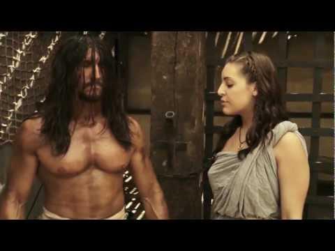 Spartacus.MMXII Cinematic trailer.mov
