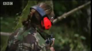 Close Quarter Battle test - SAS - Are You Tough Enough? - BBC action