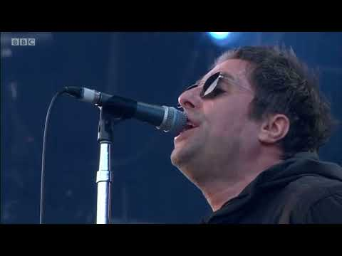 Liam Gallagher - Morning Glory Live At TRNSMT 2018
