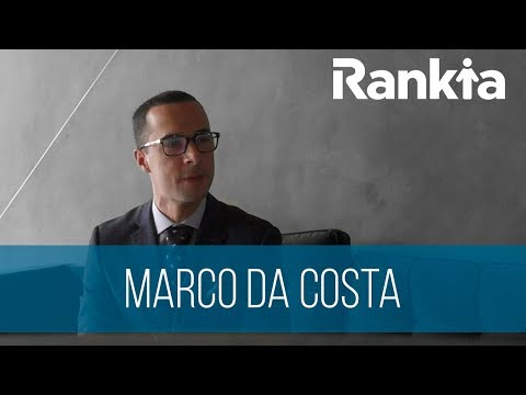 Xxx Mp4 Entrevista A Marco Da Costa Manager Of AvaTrade Madrid Office 3gp Sex