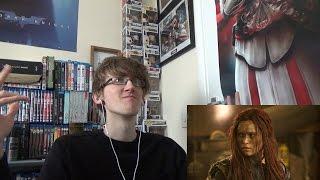 Where's Lexa?! - The 100 Season 3 Episode 1 - 'Wanheda: Part One' Reaction