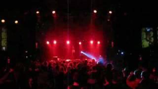 DJ VERIKA AKA AKIRAVE - SOIREE EPILEPTIK / OCTOPUSSY - Cabaret Sauvage - Paris - 7/02/2009 - P4