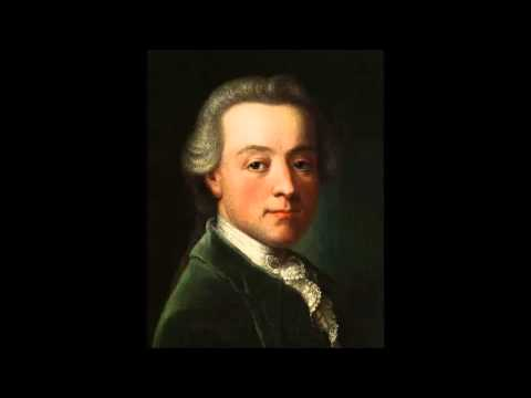 W. A. Mozart - KV 133 - Symphony No. 20 in D major