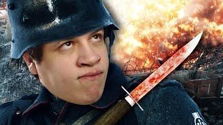 RASGA BUCHO! - Battlefield 1