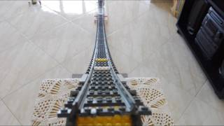 IMPOSSIBLE LEGO JUMP