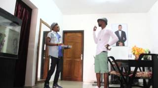 Degammage Serge Beynaud et Yvane Kouame (coumba coumbé)