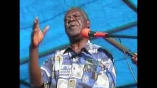 Michael Sata: His Mouth, His Greatest Enemy (Stand Up For Zambia)