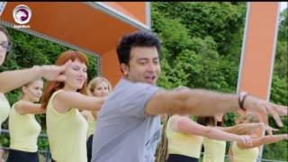 Kate Nato Ghor   Shakib Khan   Apu Biswas   Hitman 2014   Eagle Music Full HD