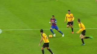 Neymar vs Malaga (Home) 19/11/2016 HD 1080i by SH10