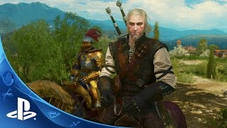 The Witcher 3: Wild Hunt – Blood and Wine: