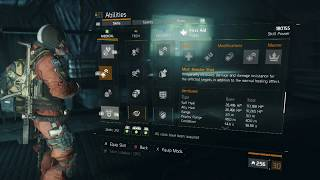 The Classified HEXO Build   The Division 1.7 & 1.8!!!