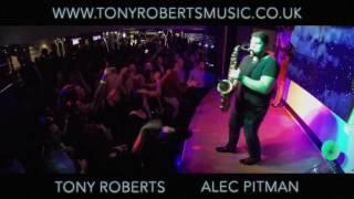 Tony Roberts ft. Alec Pitman - House & Garage set @GentingClubWestcliff