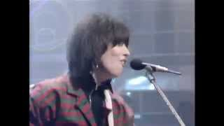 """The Pretenders - """"Don't Get Me Wrong"""" (T.O.T.P)"""