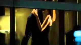 Angelina Jolie in  Gone In 60 Seconds Montage