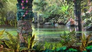 Pristine Forest live wallaper