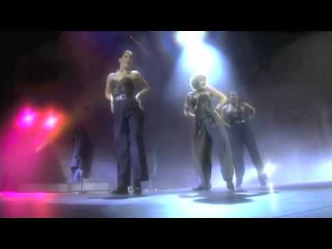 Madonna Express Yourself Live at the MTV Awards 1989