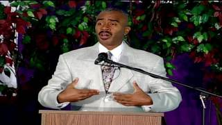 Truth of God Broadcast 803-805 Hunting Park Pastor Gino Jennings HD Raw Footage!