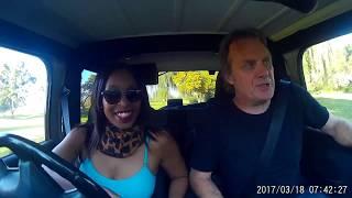 Khabonina Qubeka talks fitness with a motoring twist