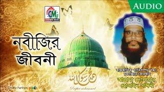 Allama Delowar Hossaien Saidy - Nobijir Jiboni | Audio Album | Waz Mahfil