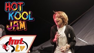 Ara - Potret (LIVE) Hot Kool Jam #HotFM
