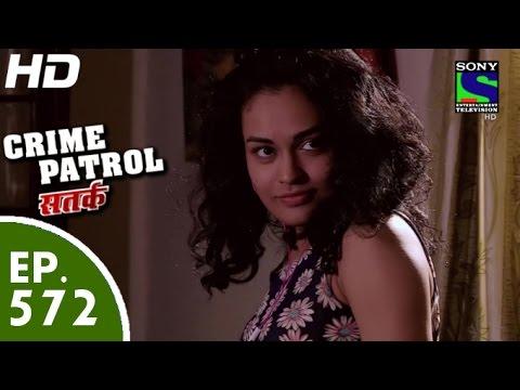 Crime Patrol - क्राइम पेट्रोल सतर्क - Khooni Love Story - Episode 572 - 23rd October, 2015
