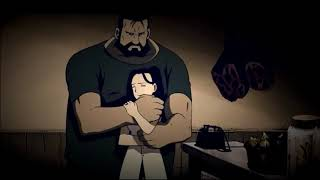 Fullmetal Alchemist Brotherhood [AMV] Daddy Issues