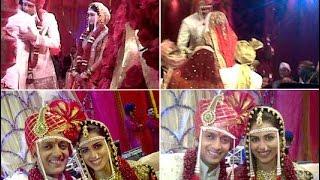 Riteish Deshmukh & Genelia D'Souza's Wedding
