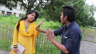 Abortomoyi  telefilm (trailer) by Rajshahi Medical College students
