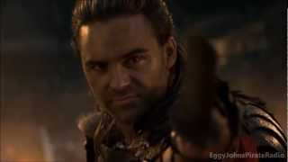 Spartacus Dubstep - Final Fight Scene