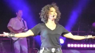 Janet Jackson Runaway Sydney Australia 5/11/2011