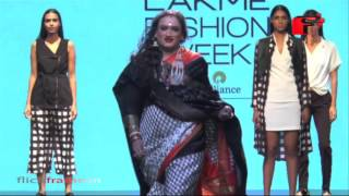 Laxmi Narayan Tripathi On Ramp