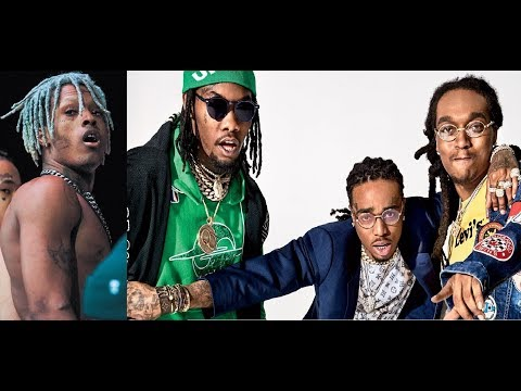 Xxx Mp4 Xxxtentacion Says Migos Jumped Him In LA At Over Beef That Stemmed From Him Getting At Drake 3gp Sex