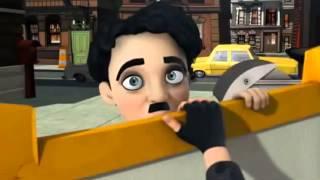 3 Chaplin POLICIAL