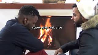 BLACK GAY BOY LATINO GAY GUY GAYS KISSING GAY BLACK KISS LATIN LOVE BLATINO blatinos african Afro