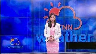 พยากรณ์อากาศ TNN WEATHER REPORT