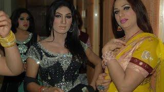 Life of Transgenders in Pakistan