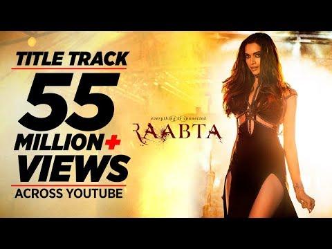 Xxx Mp4 Raabta Title Song Deepika Padukone Sushant Singh Rajput Kriti Sanon Pritam 3gp Sex