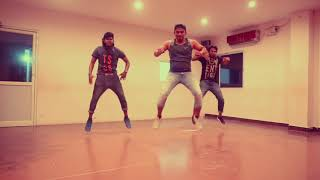 kutti pisase song cover by magical movez dance company salem