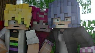 🐞 CASI DESCUBREN A LADYBUG !!! | Cap. 8 LAS AVENTURAS DE LADYBUG ( Minecraft Roleplay )