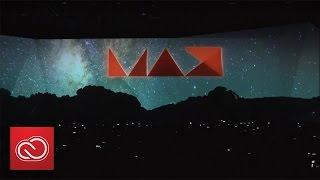 Adobe MAX 2016. Keynote Day 1 (Full Length) | Adobe Creative Cloud