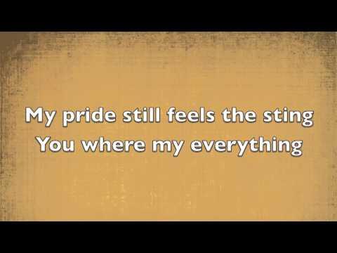 Train 50 Ways To Say Goodbye Lyric Video