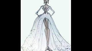 Señorita Colombia Ajuar para Andrea en Miss Universo