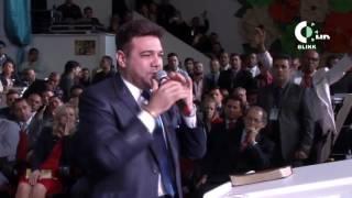 Gideões 2016 - Pr  Marco Feliciano / Ginásio (HD)