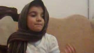 mar dita logaan Tatheer Fatima Khan