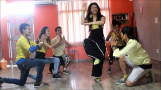 'Selfie Le Le Re' Bajrangi Bhaijaan | Salman Khan |THE DANCE MAFIA ,RIPANPREET SIDHU,MOHALI