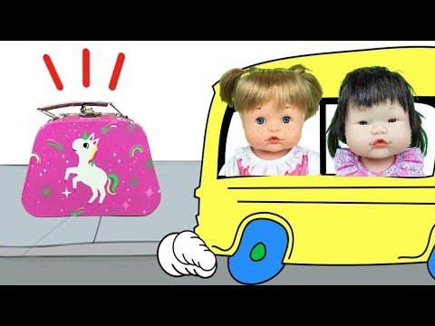 Xxx Mp4 Muñecas Bebes Nenuco Pily Y Mily¿donde Esta La Mochila De Unicornio De La Playa Aventuras Lola 3gp Sex