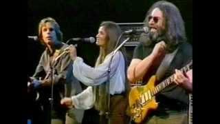 Grateful Dead - Scarlet Begonias→Fire On The Mountain→Good Lovin' - 1978-04-24 - Illinois State Uni