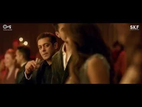 Race 3 song Salman khan & Munna Bhai chlass